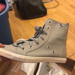 Keds Shoes - High Top Keds